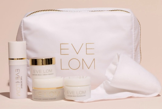Eve Lom Gift with Purchase