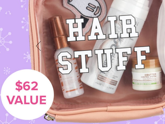 hair.com gift with purchase