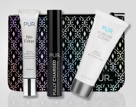 pur cosmetics gift with purchase