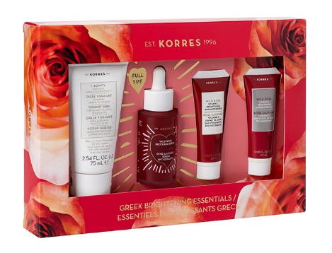 Korres Cyber Monday exclusive gift with purchase
