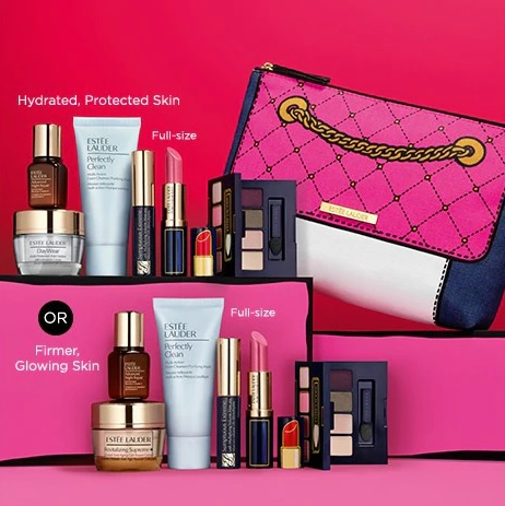 Estee Lauder gift with purchase at Lord and Taylor