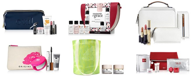 macy's one day sale gifts with purchase