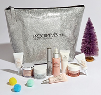 Prescriptives gift with purchase