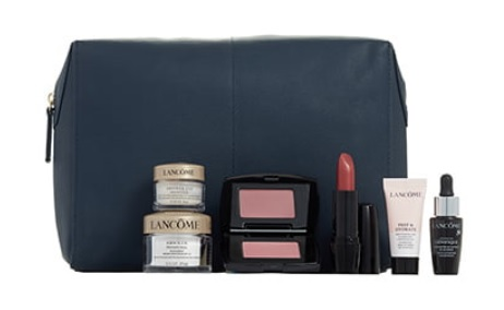 lancome gift with purchase at nordstrom