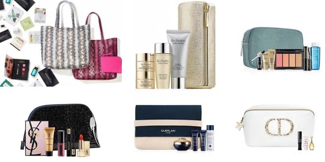 saks spring beauty event 2020 gifts with purchase