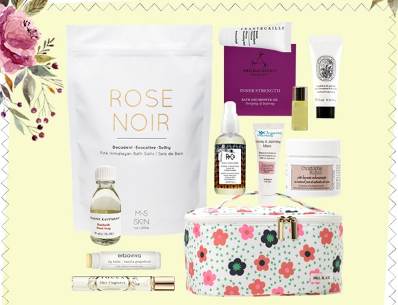 beautyhabit gift with purchase