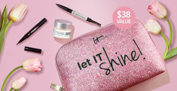 it cosmetics gift with purchase