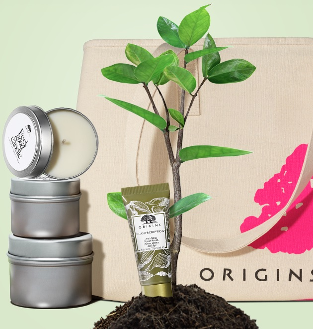 origins gift with purchase