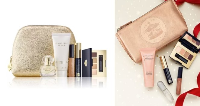 Estee Lauder Gift with Fragrance Purchase at Macy's