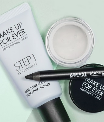 Make Up For Ever beauty offers
