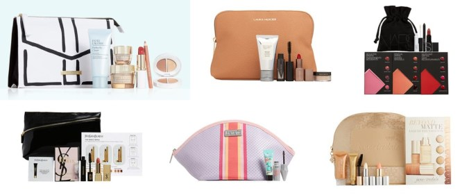 nordstrom gifts with purchase