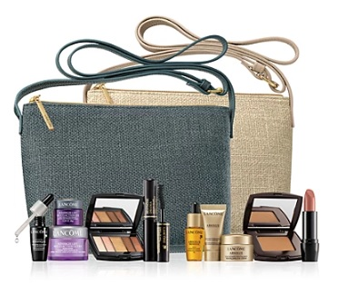 New Lancome Gifts With Purchase Gwp Addict