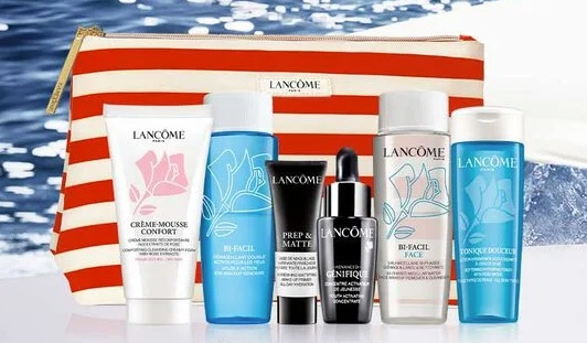 Lancome GWP direct from Lancome