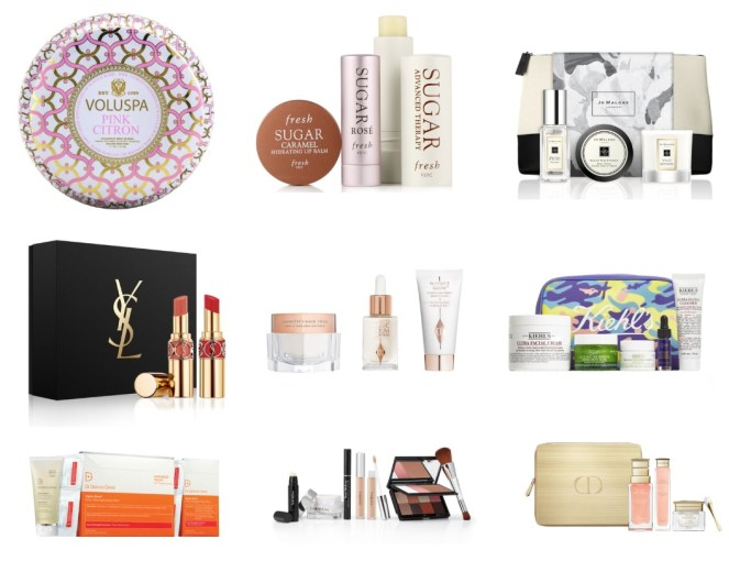 Nordstrom Anniversary Sale 2020 beauty exclusives