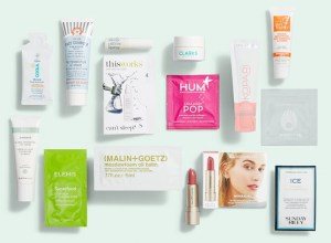 nordstrom skincare sampler gift with purchase