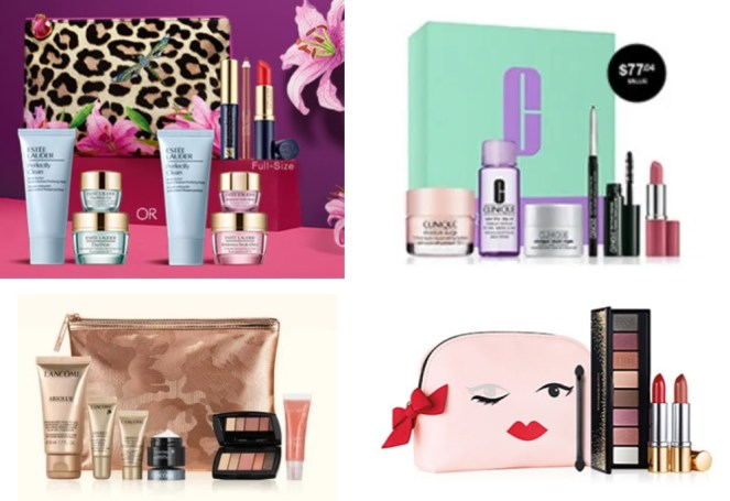 boscov's beauty gifts with purchase