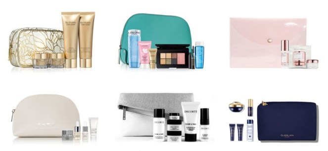 neiman marcus points event gifts with purchase