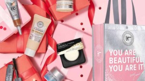 It Cosmetics Black Friday gift with purchase 2020
