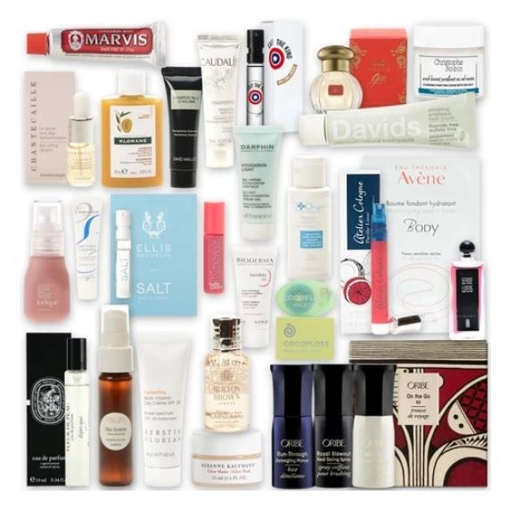 beautyhabit holiday gift with purchase