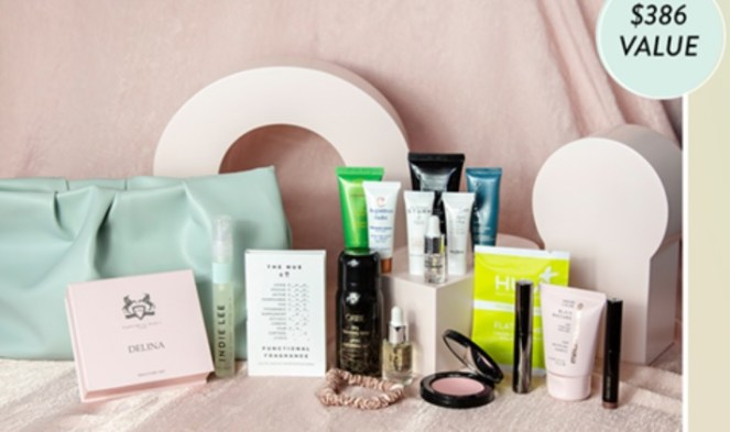 cos bar beauty gift with purchase