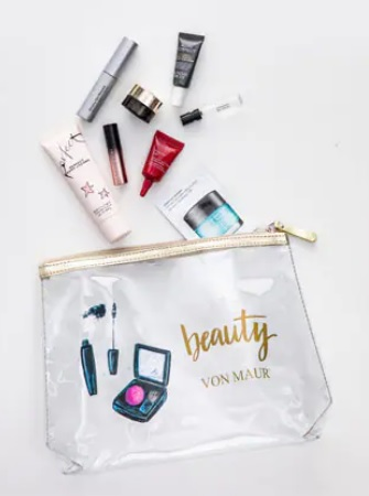 von maur summer beauty gift with purchase
