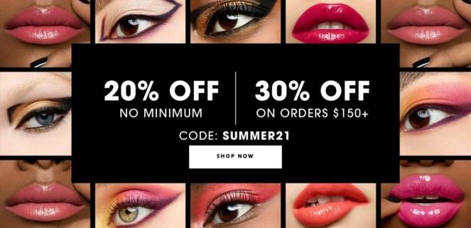 ysl beauty summer sale
