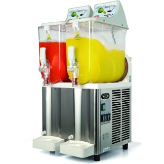 Granibeach slush machine