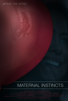 MATERNAL INSTINCTS Poster_Uat Team 1