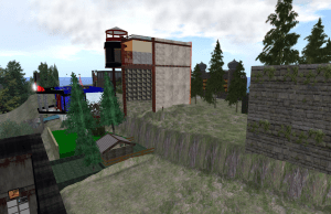 Vacant Lots in Uglyville, SL Mainland