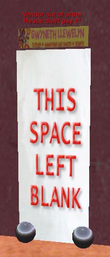Broken vendor image