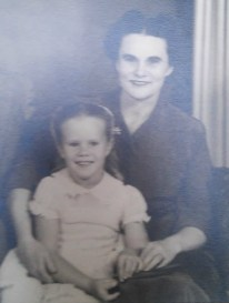 mama and gram