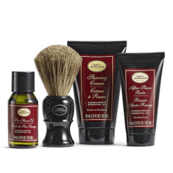 Sandalwood Mid Size Kit