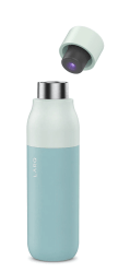 Seaside Mint 17 oz Water Bottle