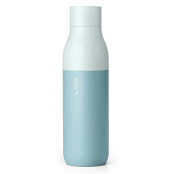 Mint Double Walled Self-Cleaning Water Bottle 25oz
