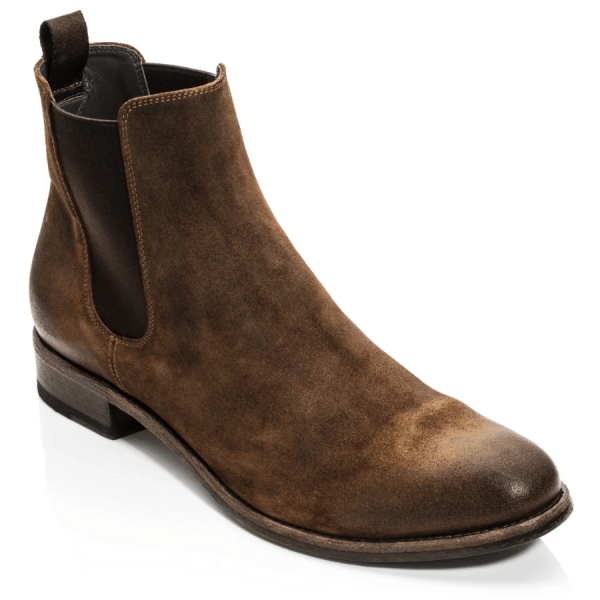 Bedell Side Zip Boot