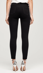 Margot High-Rise Skinny Jean