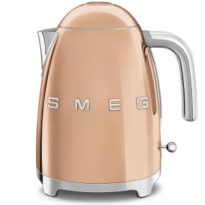 rose gold electric kettle