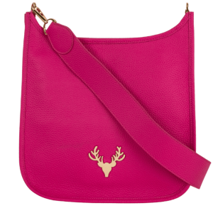 Sayre Sling in Hot Pink