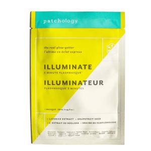 Illuminate 5 Minute Mask product shot