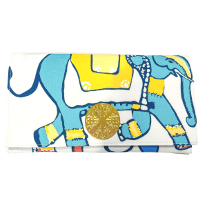 Rosie Clutch III product shot front view
