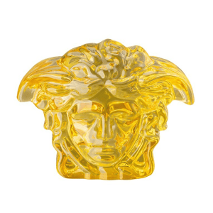 Medusa Lumiere Paperweight