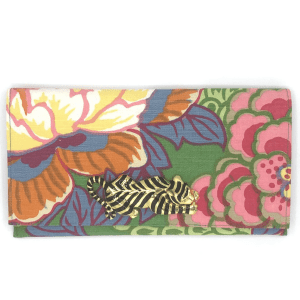 Lisa Clutch product shot front view