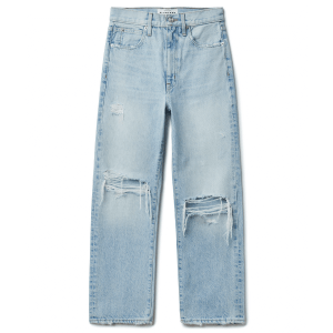 London Ankle Jeans