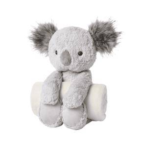 Koala Bedtime Huggie product shot front view