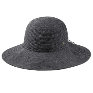 Tahani Hat in Ash product shot front view