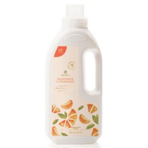 Mandarin Coriander Laundry Detergent product shot front view