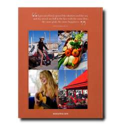 St. Tropez Soleil Book