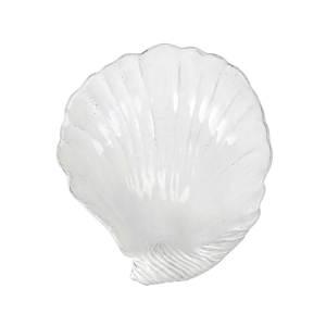 Large Clam Shell Bowl product shot full view