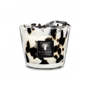 Max 10 Black Pearl Candle