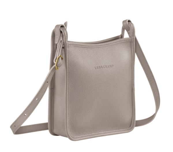 Le Foulonne Crossbody Bag in Turtle Dove